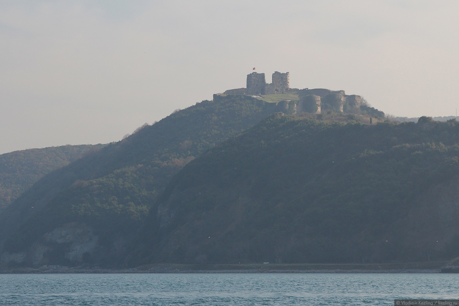 Босфор