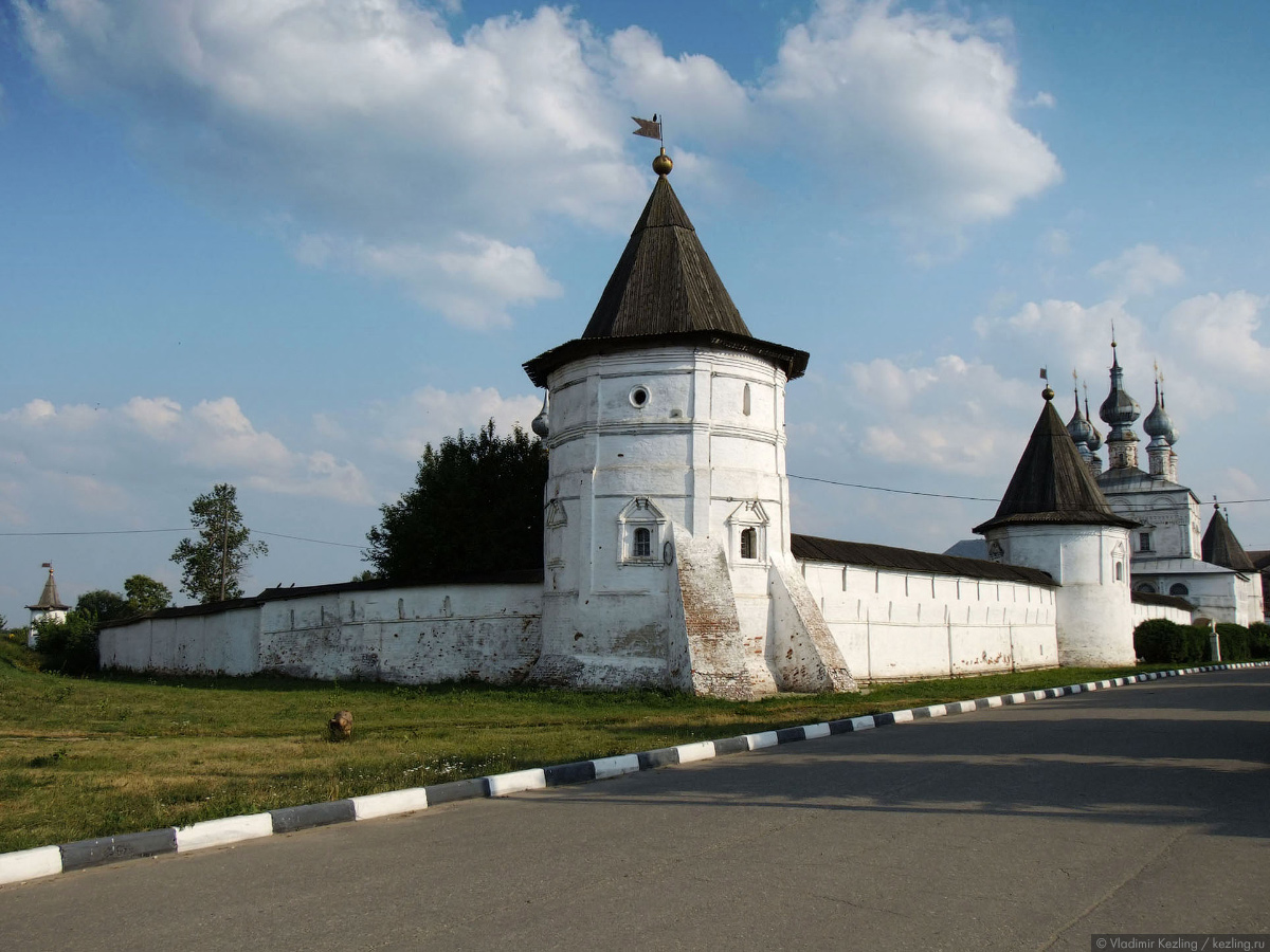 Юрьев-Польской