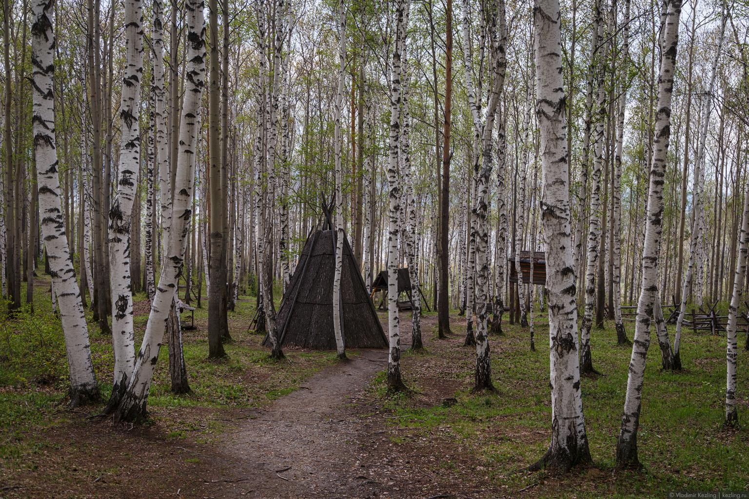 На Байкал с бабушкой. «Тальцы» — один из интереснейших музеев деревянного зодчества в России