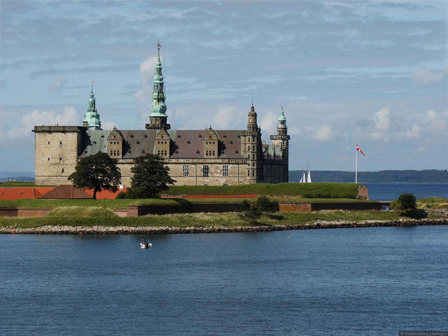 Балтийские берега. Хельсингёр