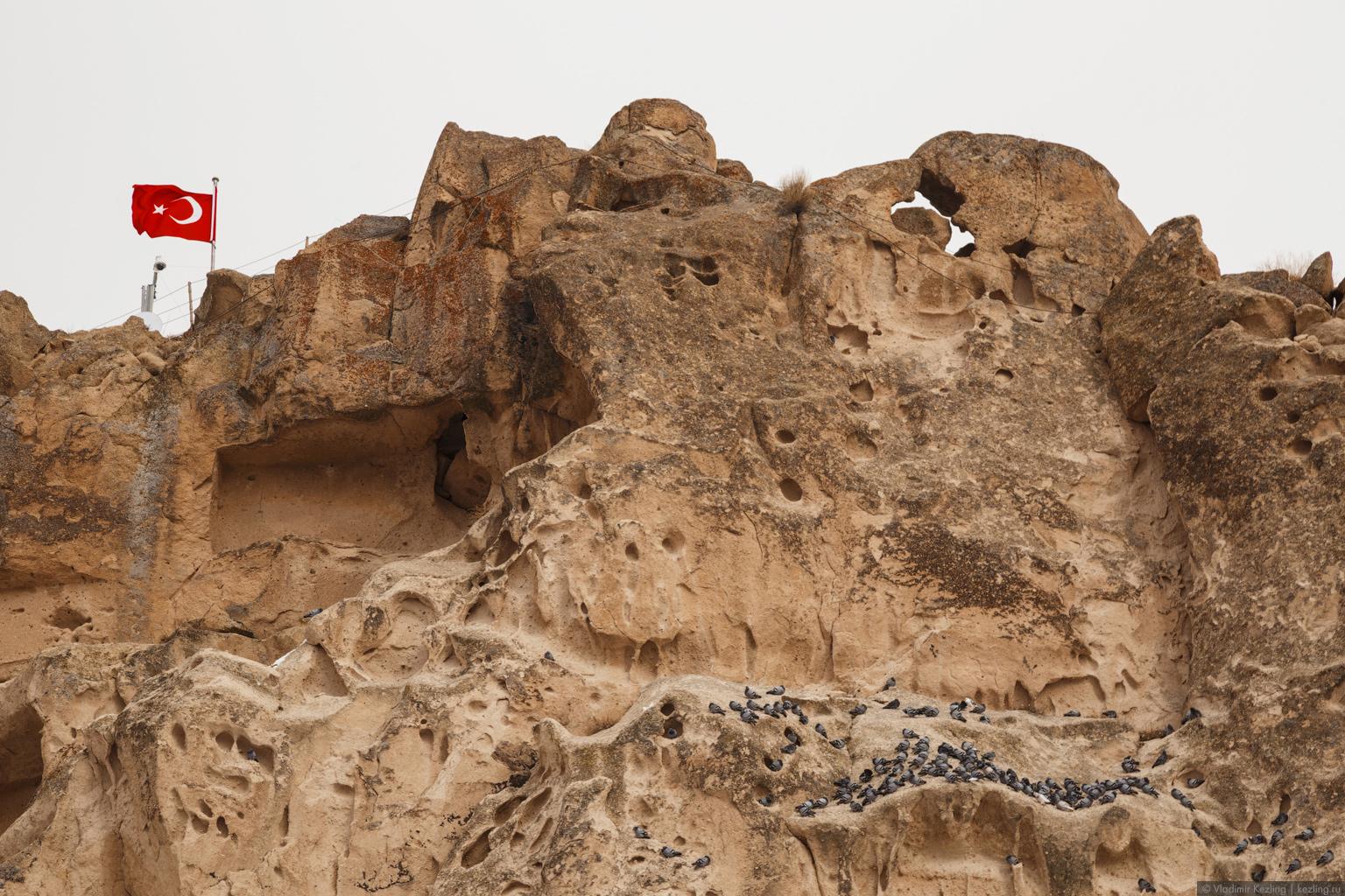 Каппадокия