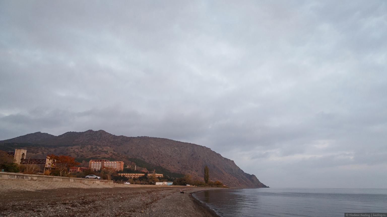 Крым — 2019