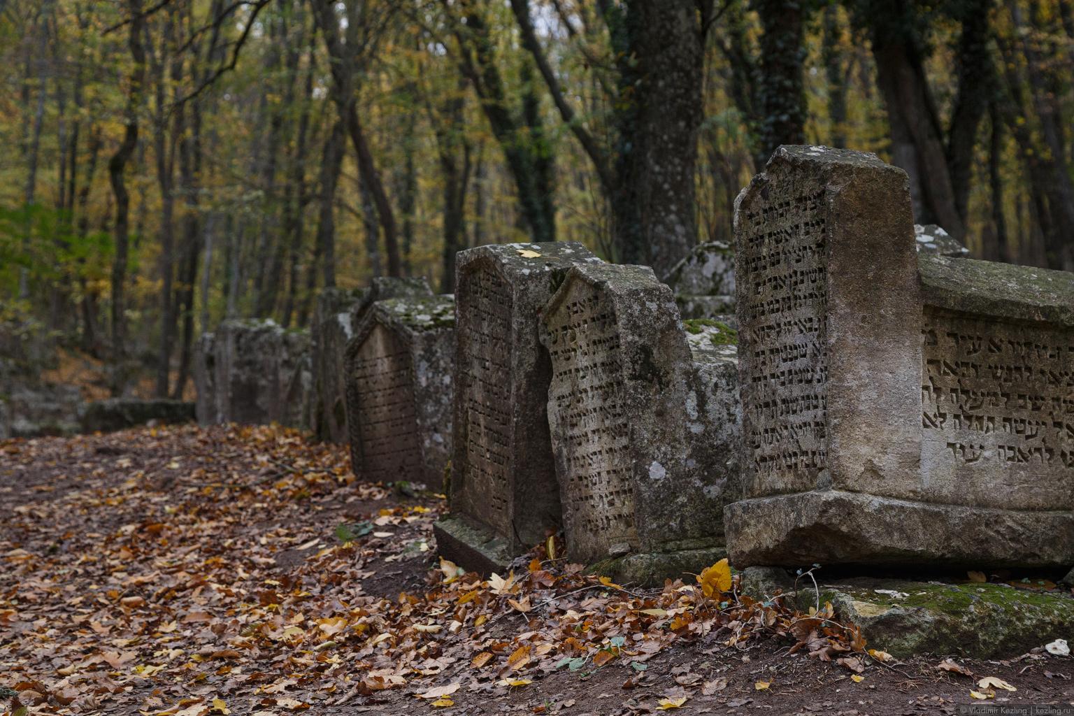 И снова Крым. Чуфут-Кале — первая столица Крымского ханства или Самое атмосферное место Крыма