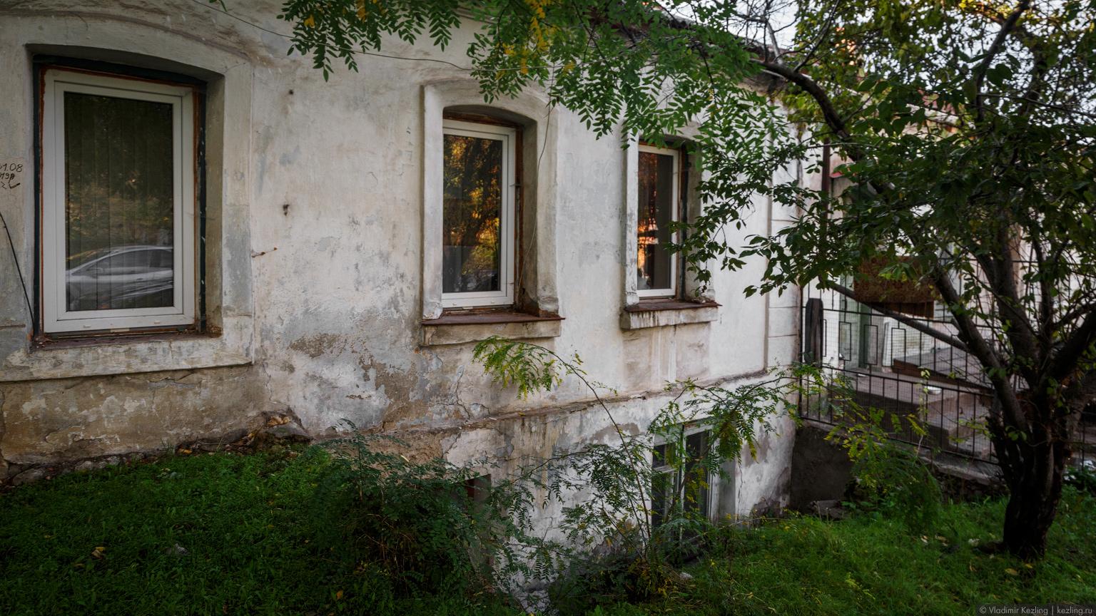 Дух Севастополя