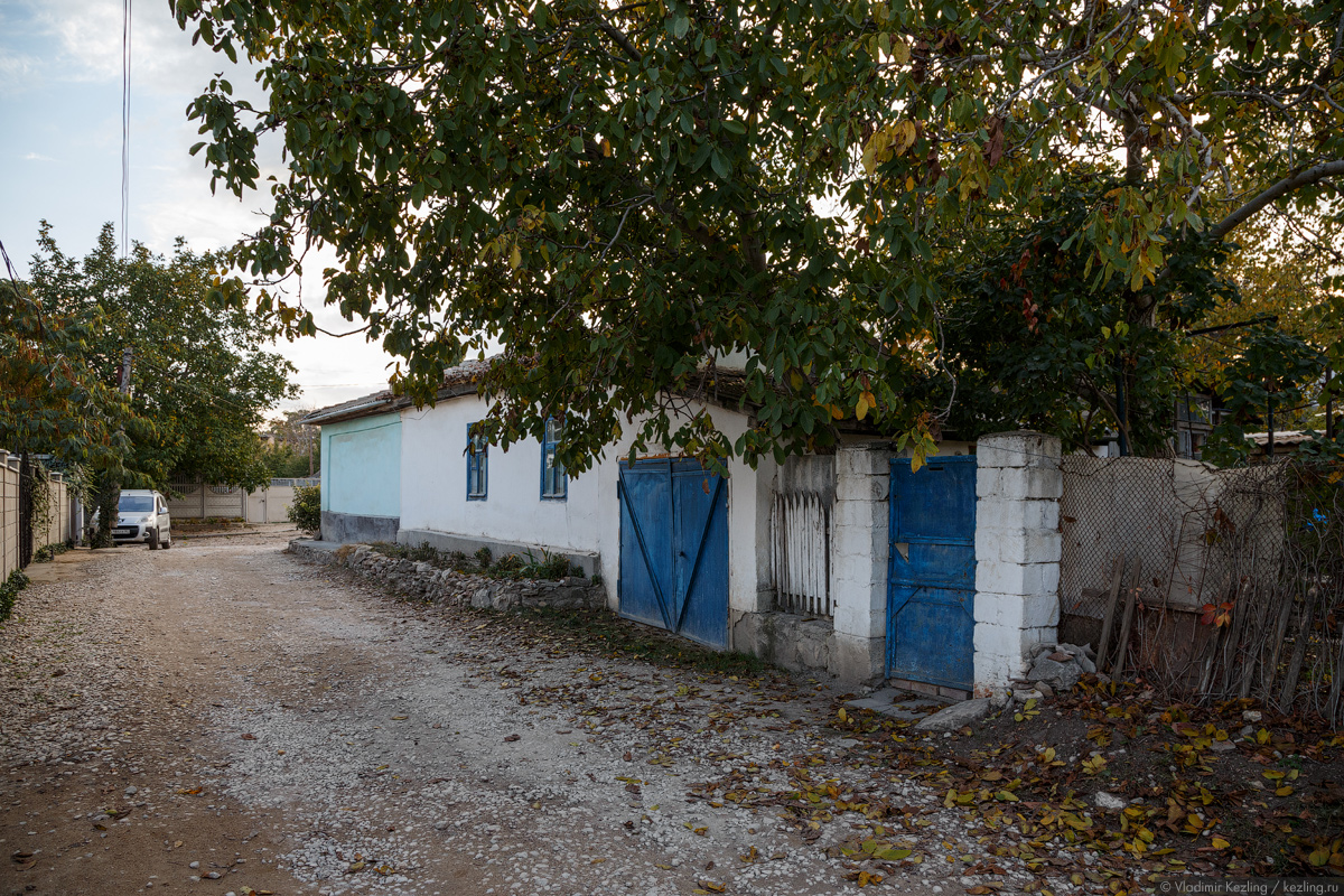 Старый Крым или Откуда есть пошла Крымская земля