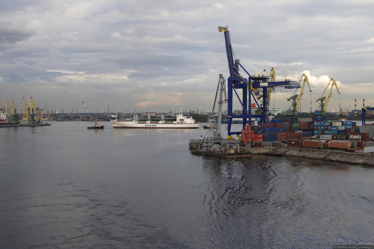 Морской Петербург. Vol 2
