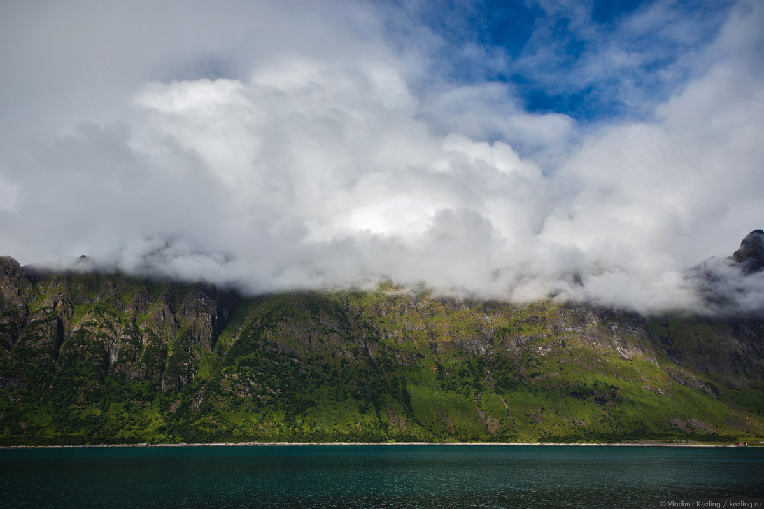 Остров Сенья