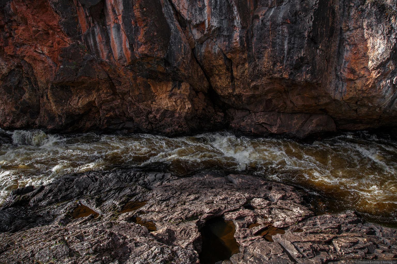 Национальный парк «Оуланка»