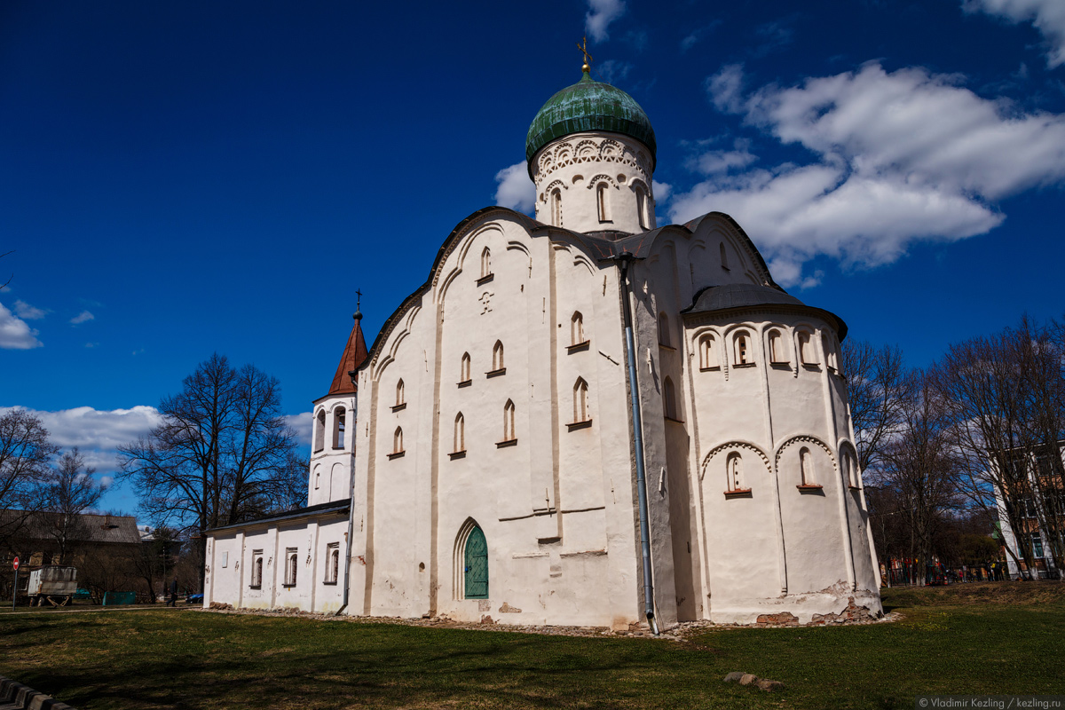 Неизвестный Великий Новгород