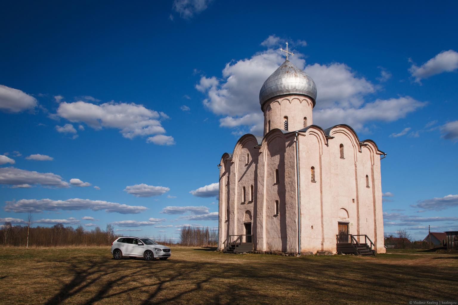 Неизвестный Великий Новгород или Что посмотреть в городе, где, кажется, всё уже видел