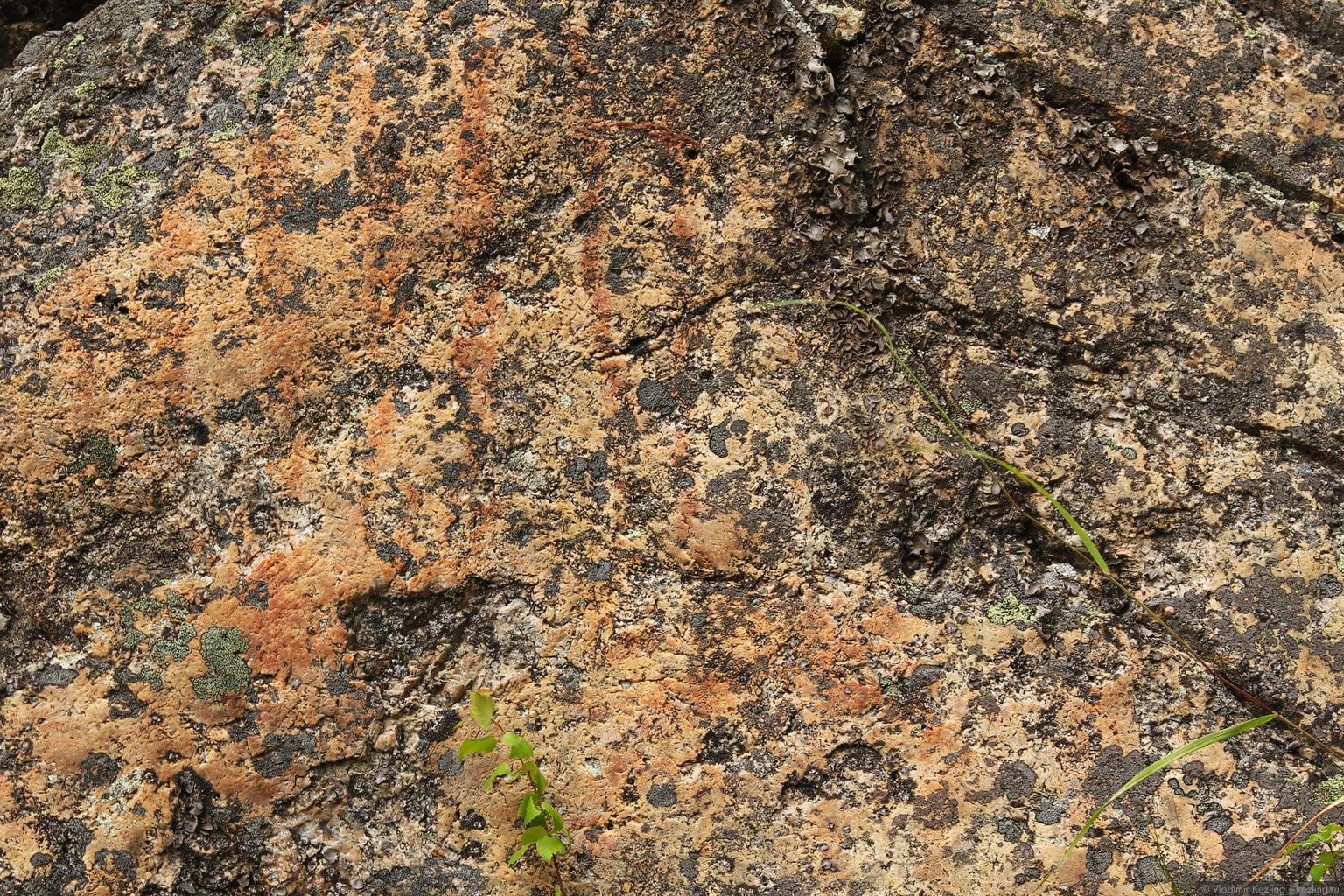 Финские петроглифы