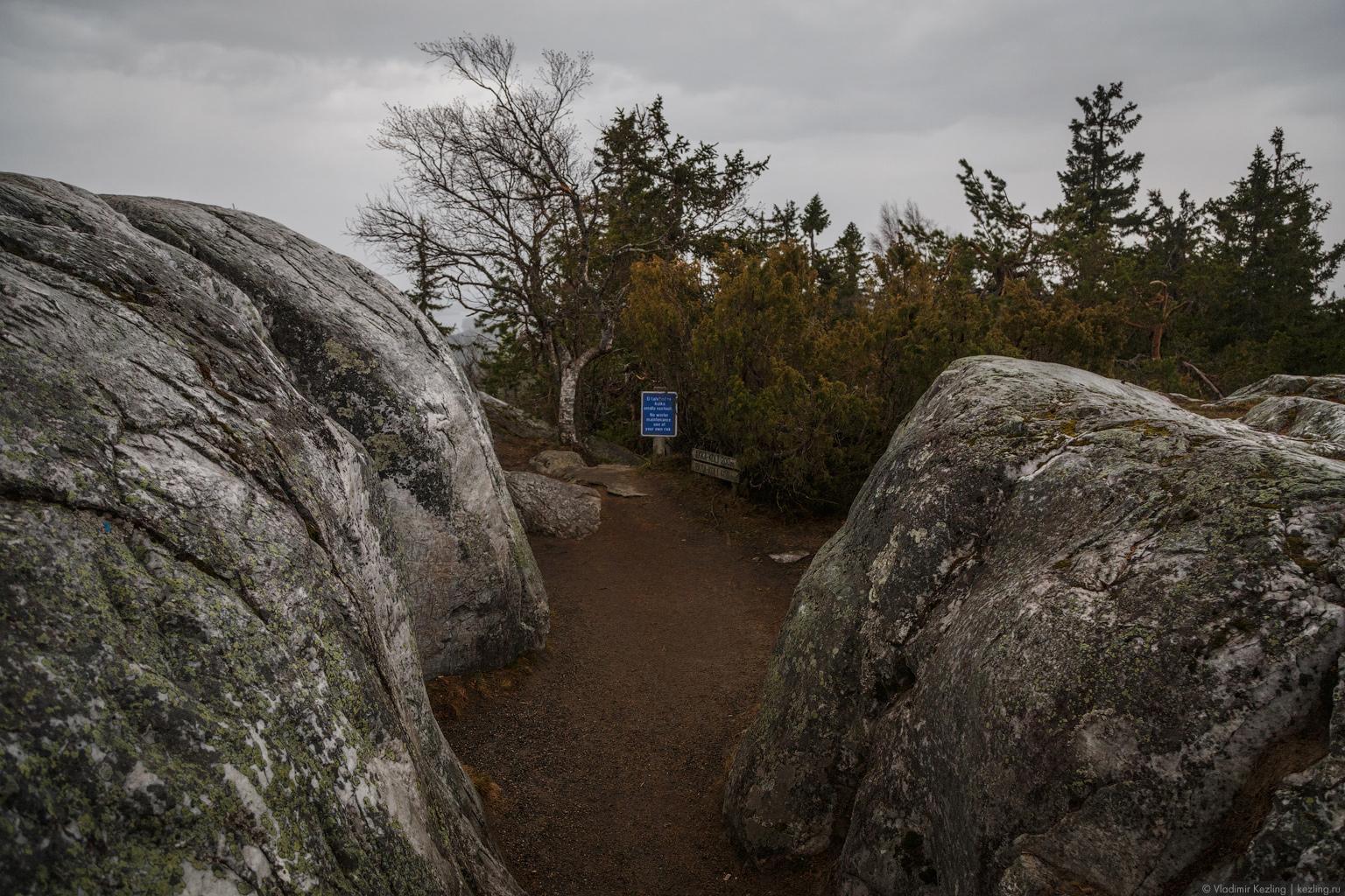 Национальный парк «Коли»