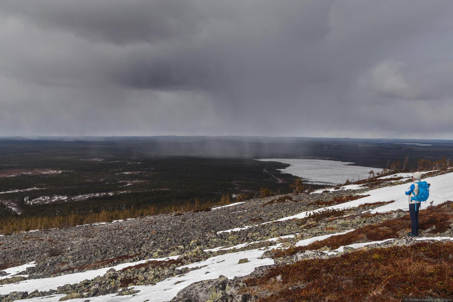 Национальный парк «Пюхя-Луосто»
