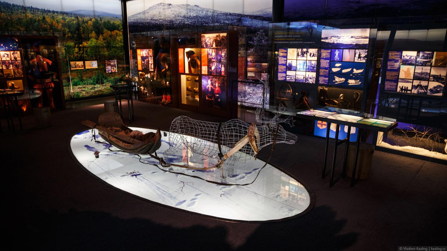 Музей «Сиида»