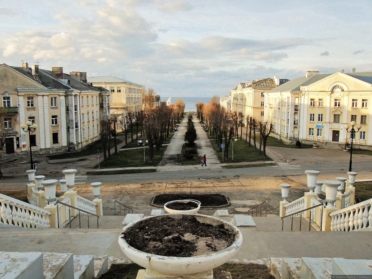 Выходные в Эстонии. Синимяэ — Силламяэ
