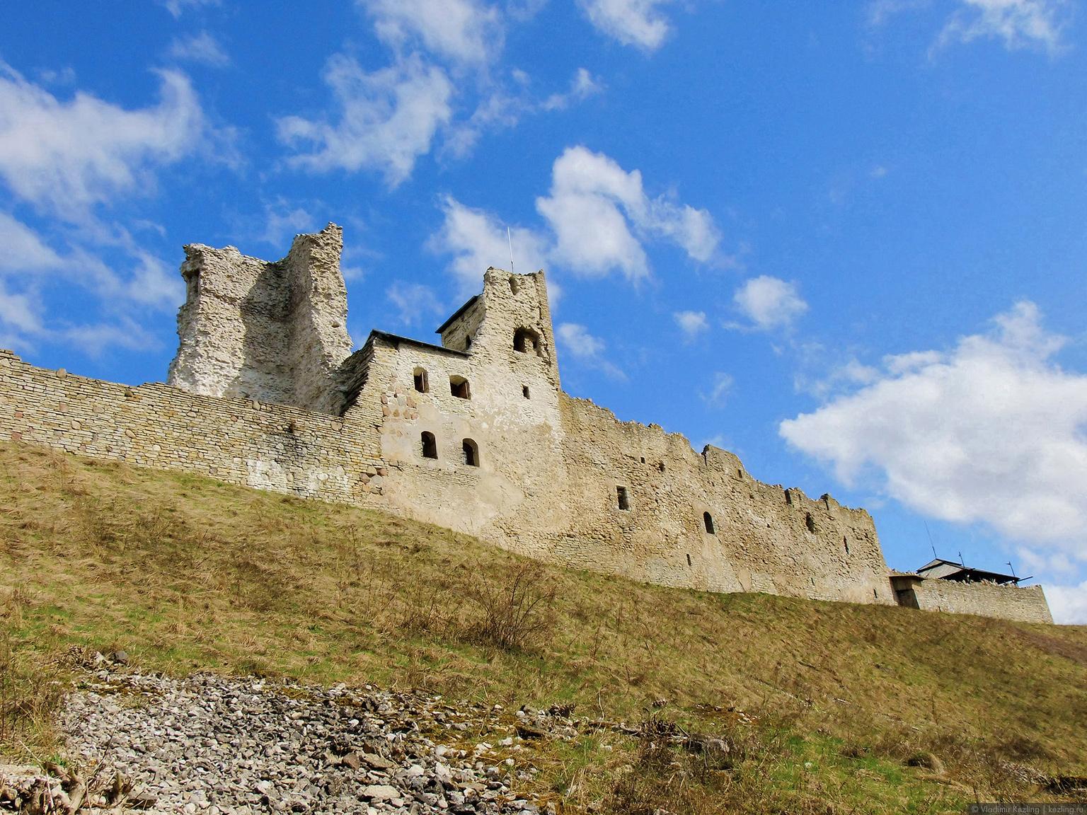 Замок Раквере
