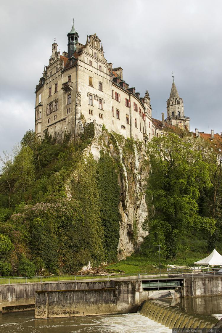 В краю замков и сказок