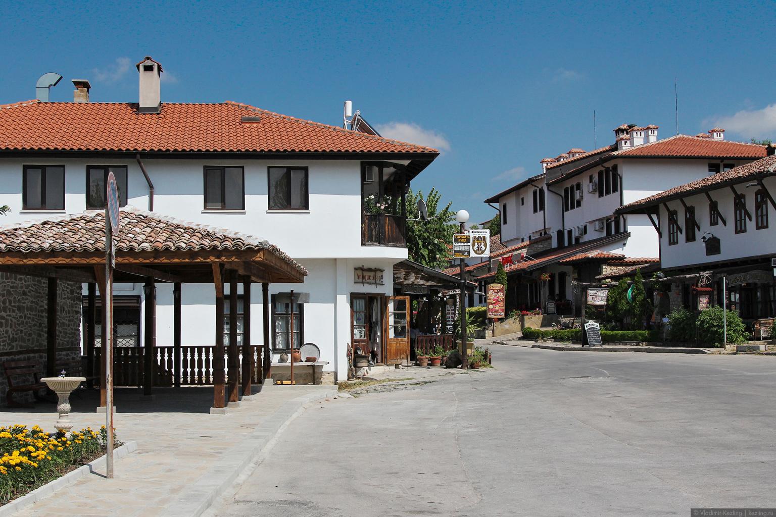 Истинно болгарское