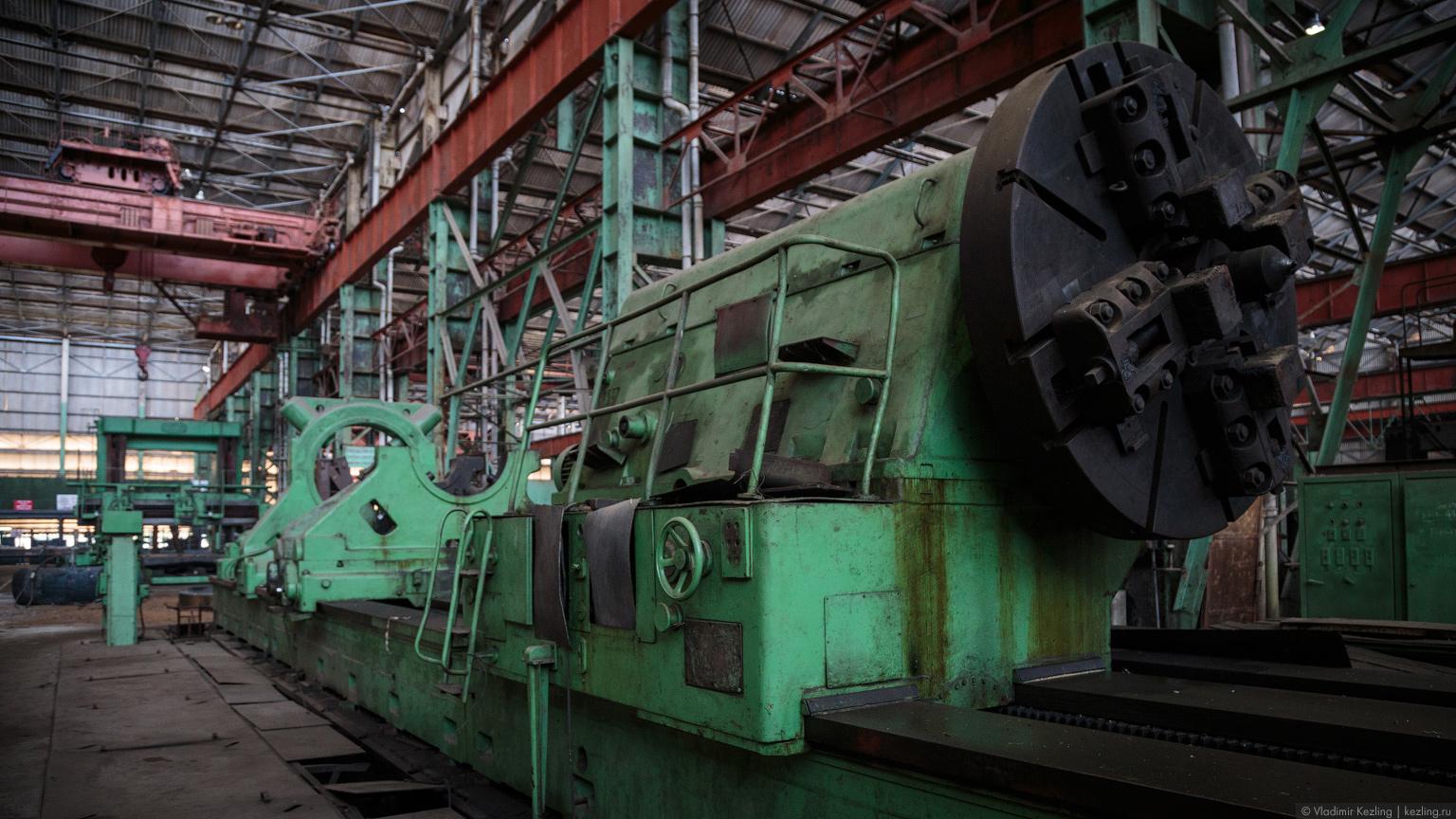 Наследие СССР: Ранчи и Бокаро Стил Сити