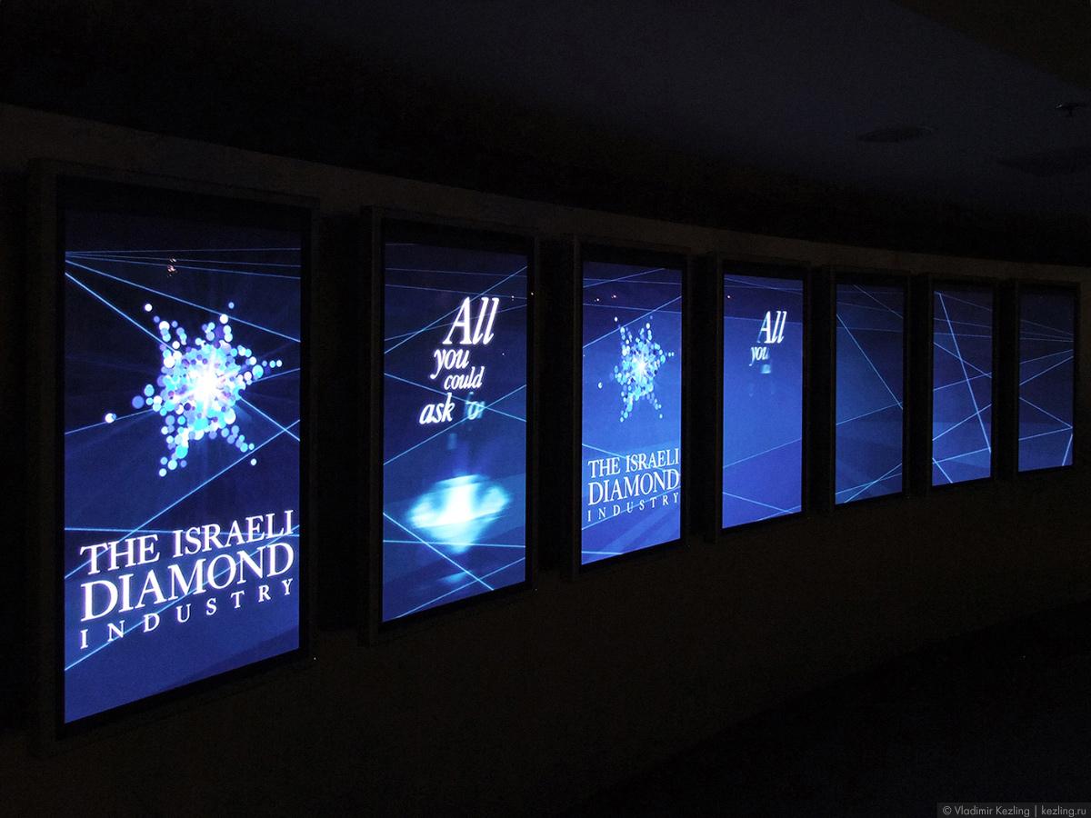Алмазный музей