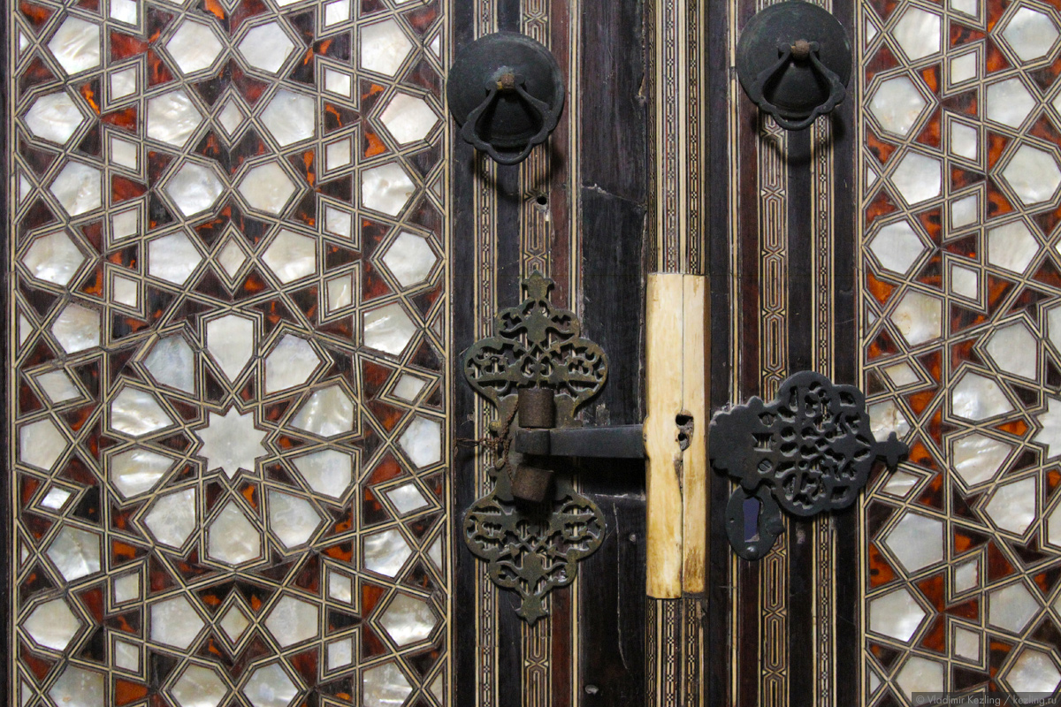 Стамбул султанский или Сказ про дворец Топкапы