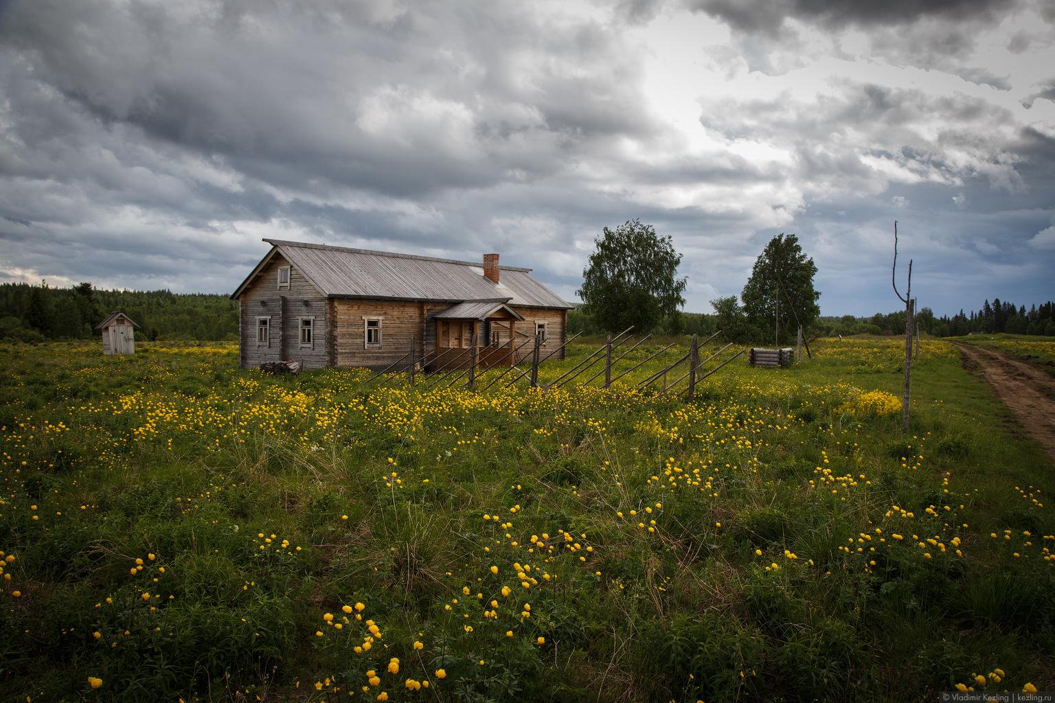 """Национальный парк """"Паанаярви"""""""