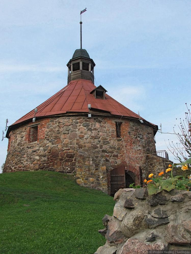 Башня Ларса Торстенссона