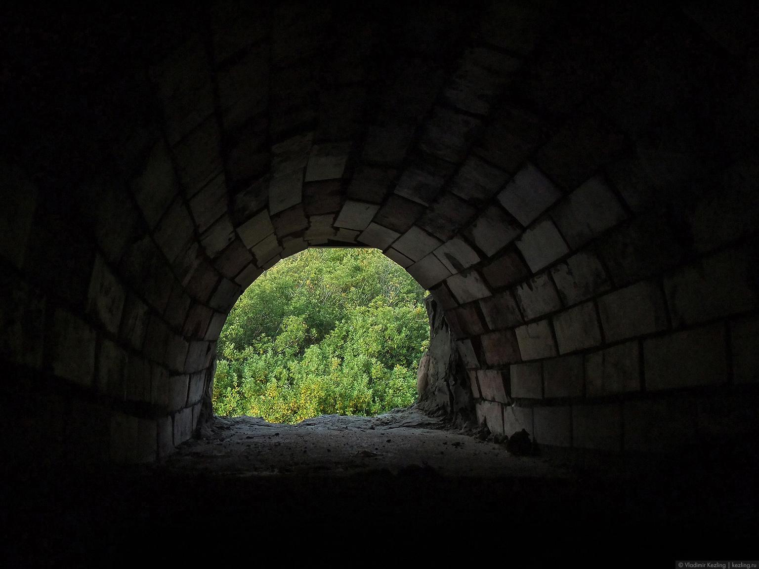 Внутри башни Ларса Торстенссона