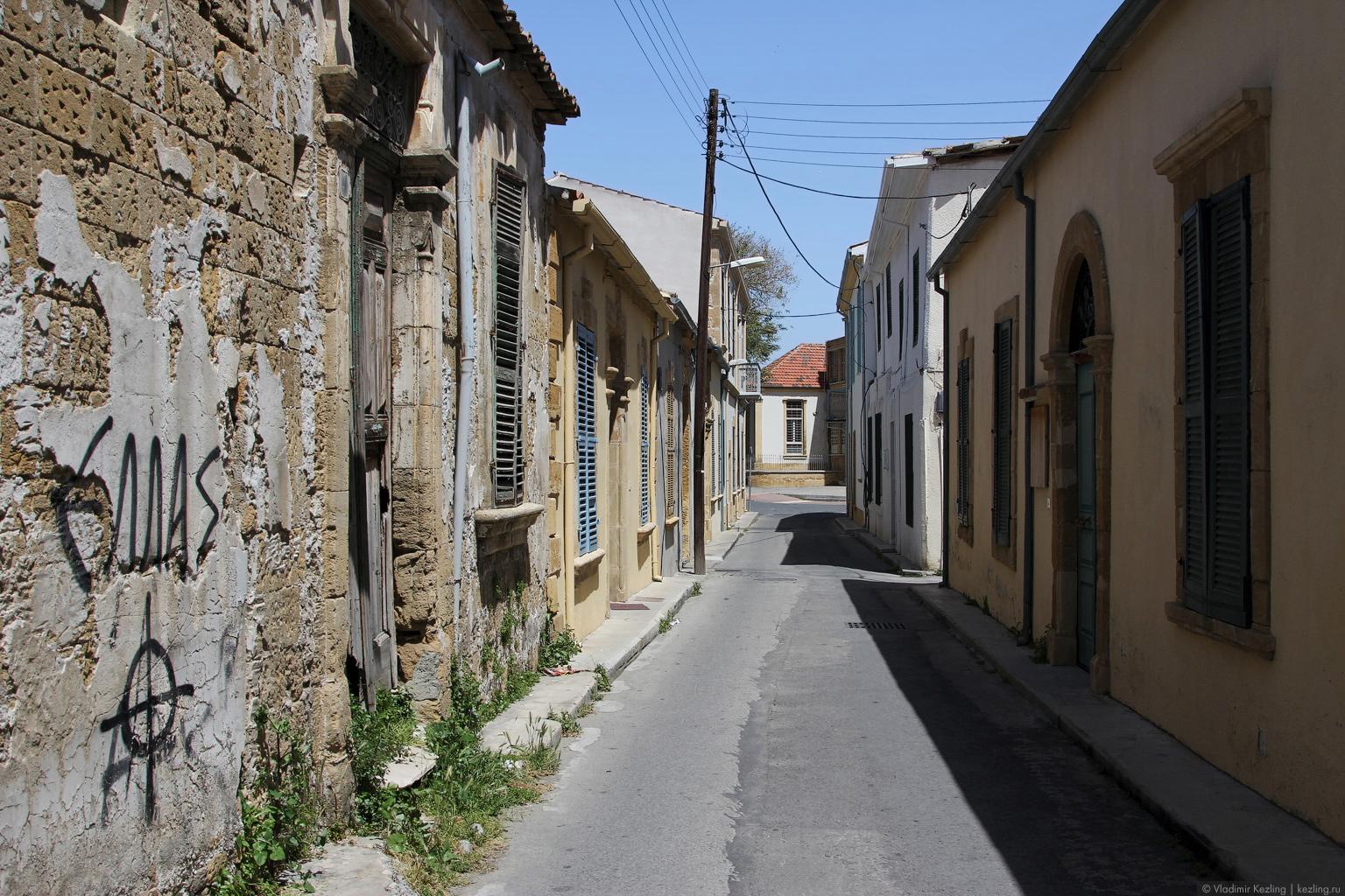 Никосия
