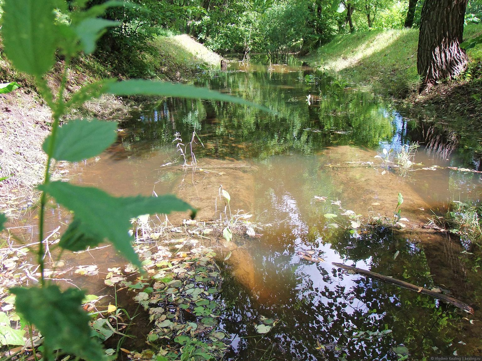 Самсониевский водовод