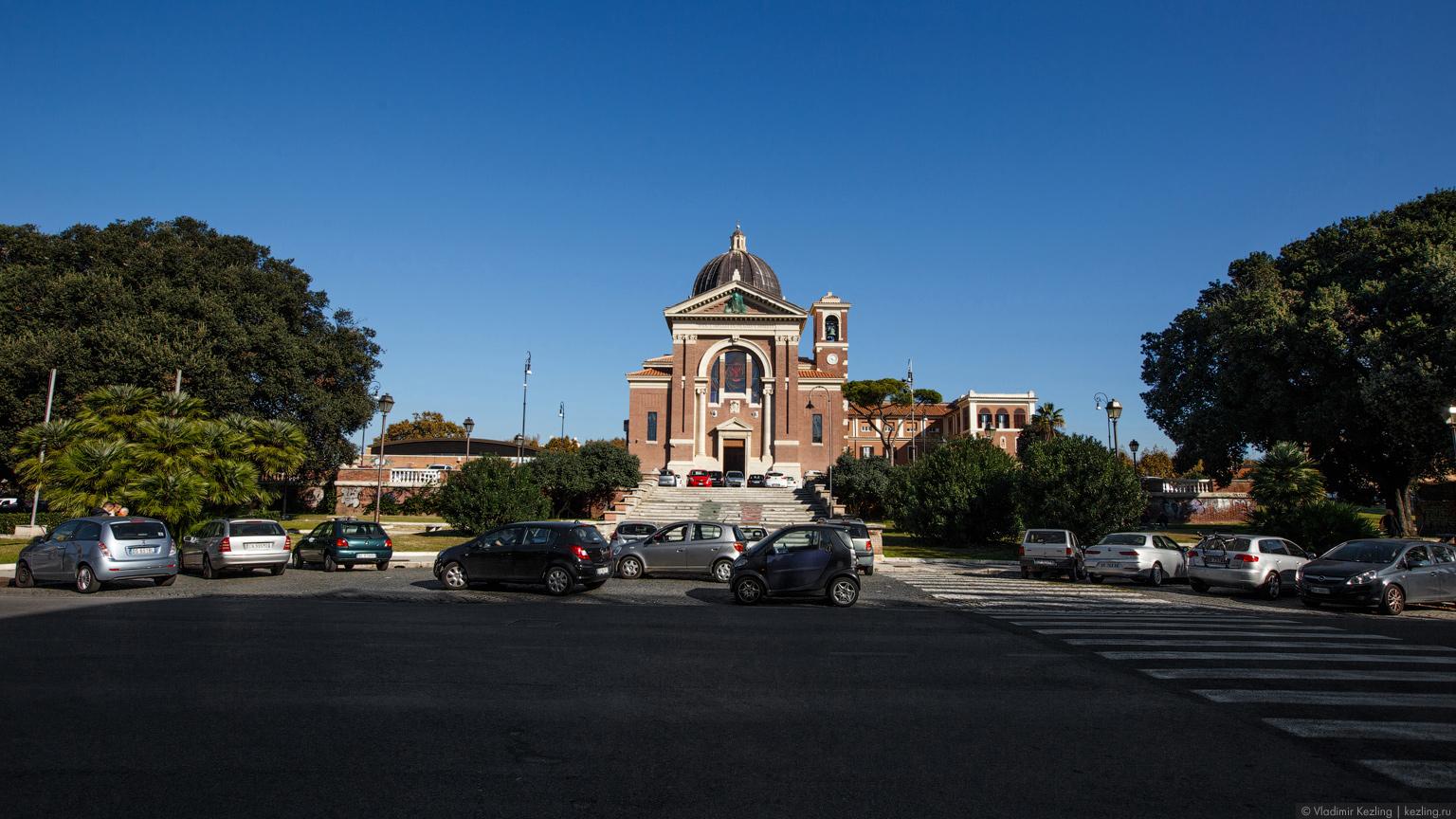 Лидо-ди-Остия