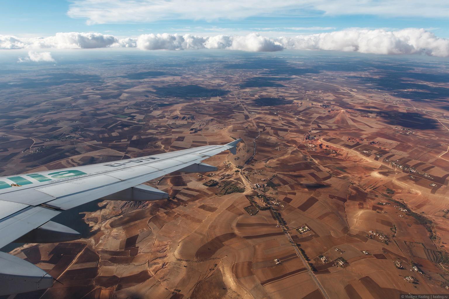 Марокканские сказки. Нежданное путешествие через Италию на край земли