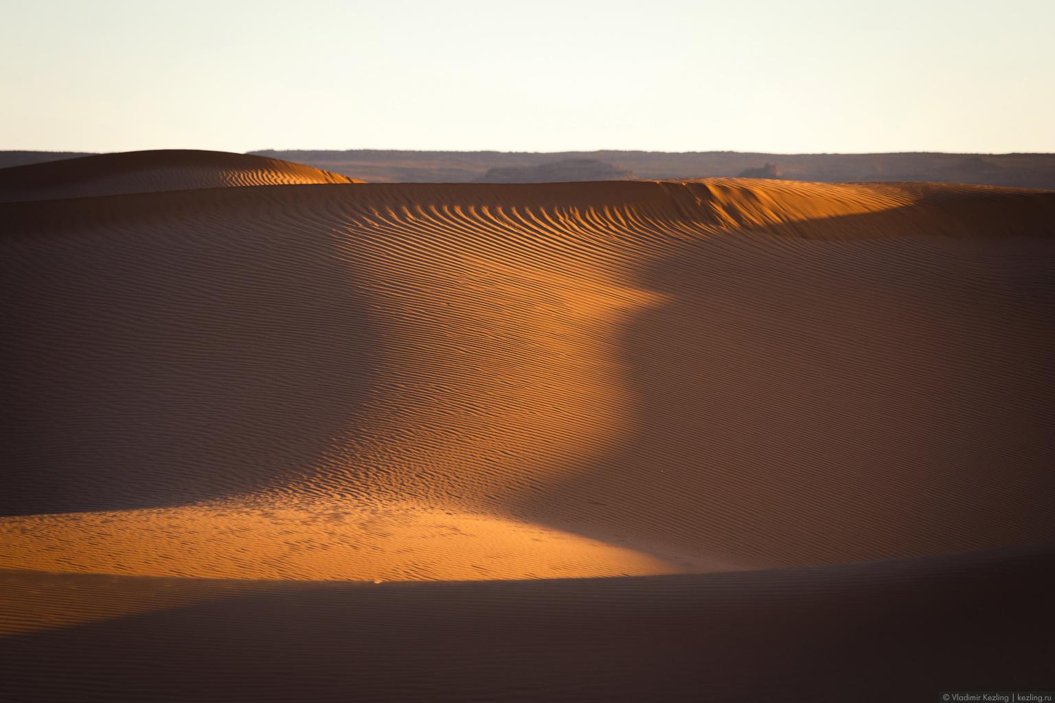 Марокканские сказки. Пустыня Сахара. Эрг Лихоуди