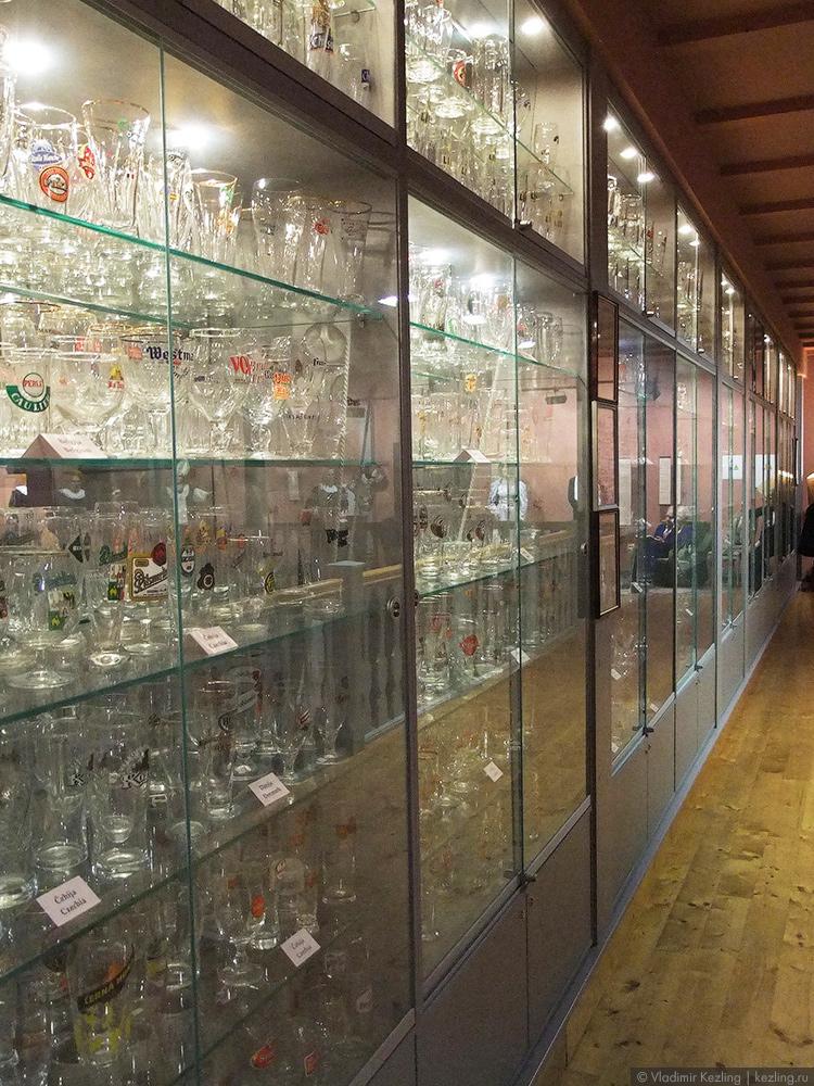 Музей Мюнхгаузена