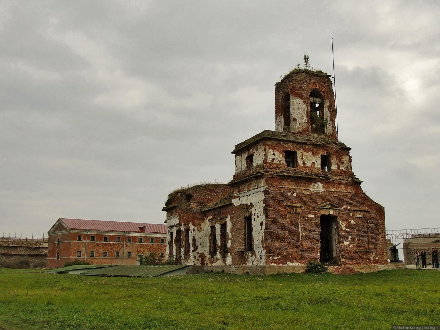 Иоанновский собор
