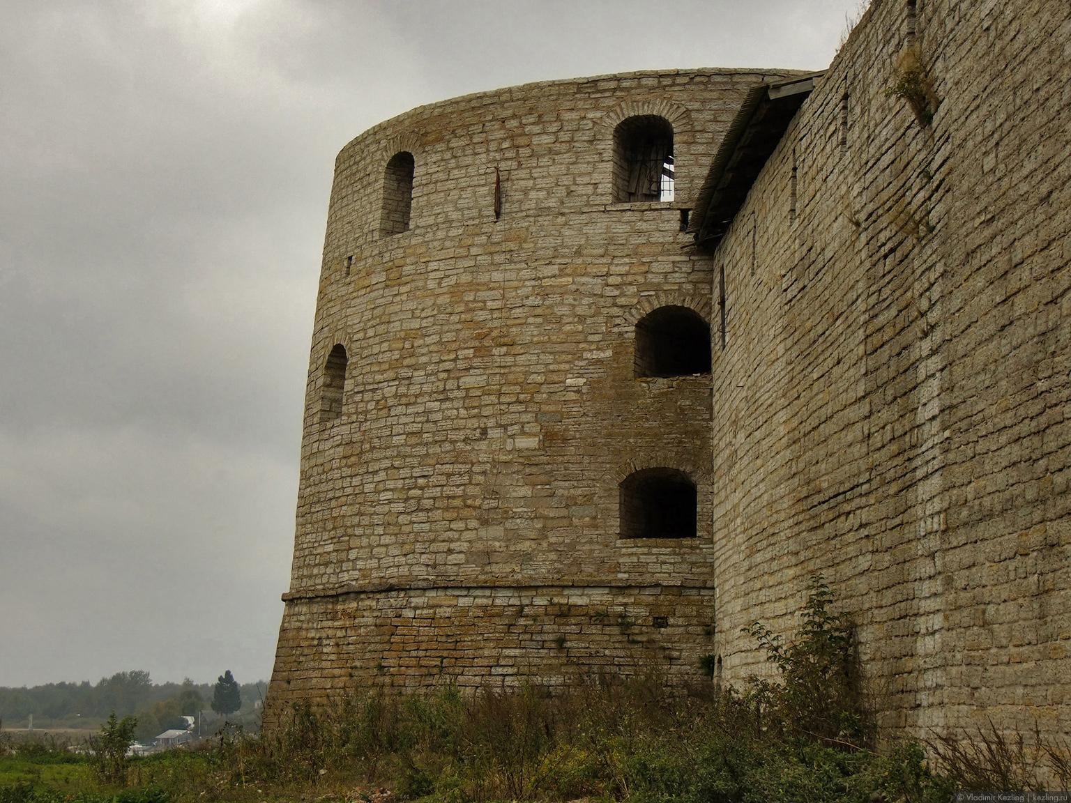 Головина башня