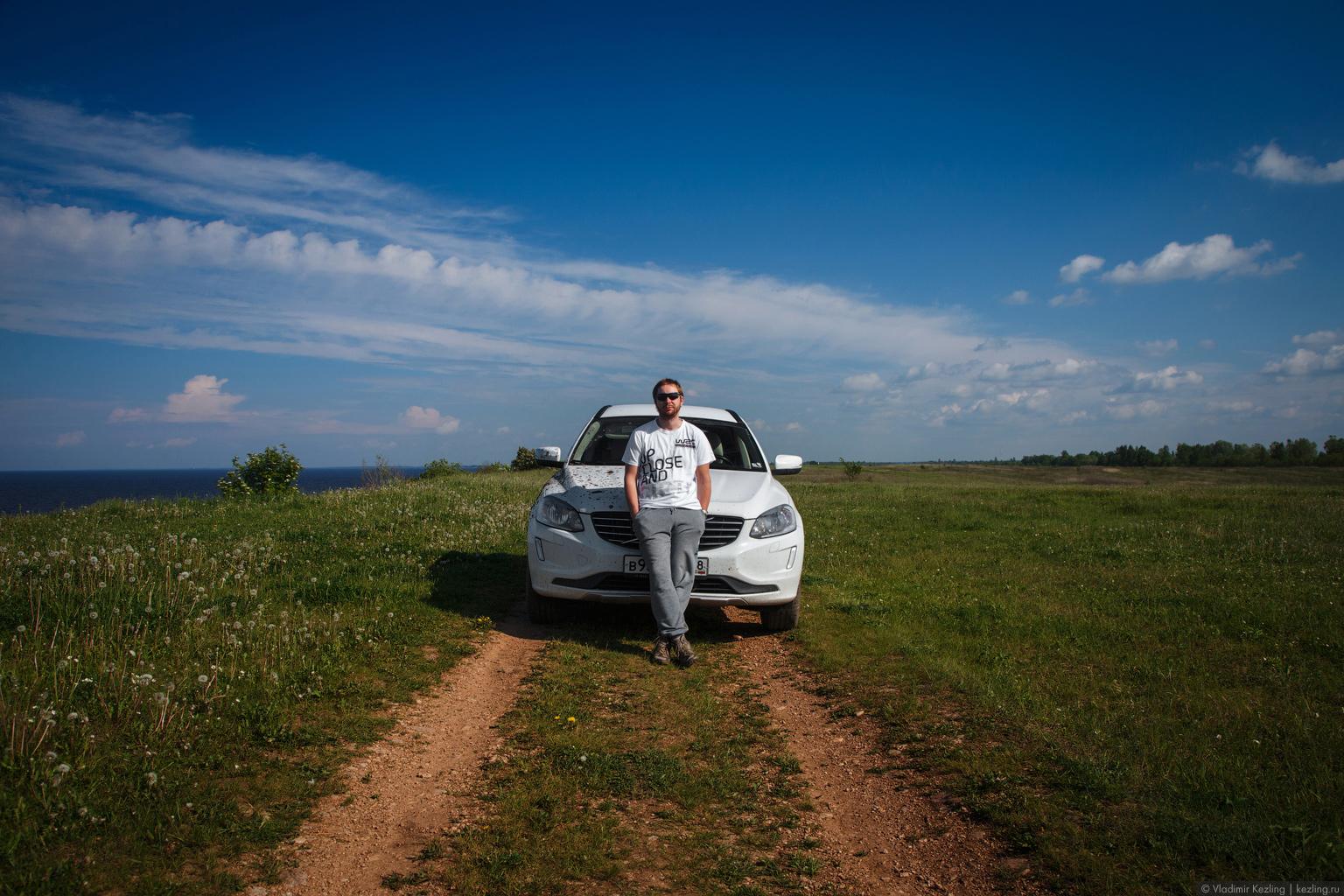 Города и веси Новгородчины. История про тех, кто не ищет лёгких путей