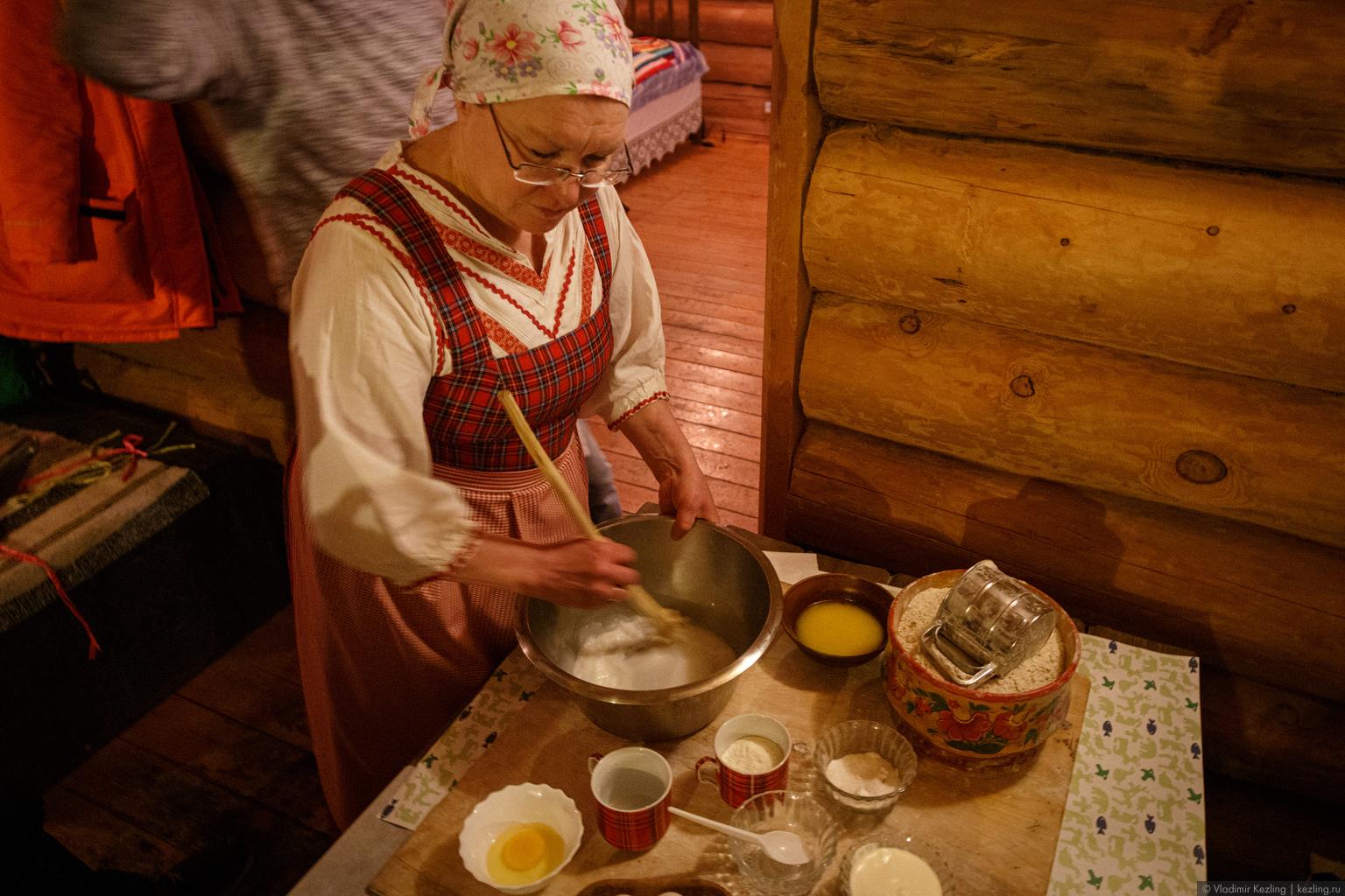 Открывая Серебряное ожерелье: первый этап. Финно-угорский этнопарк или Операция «Ыб»