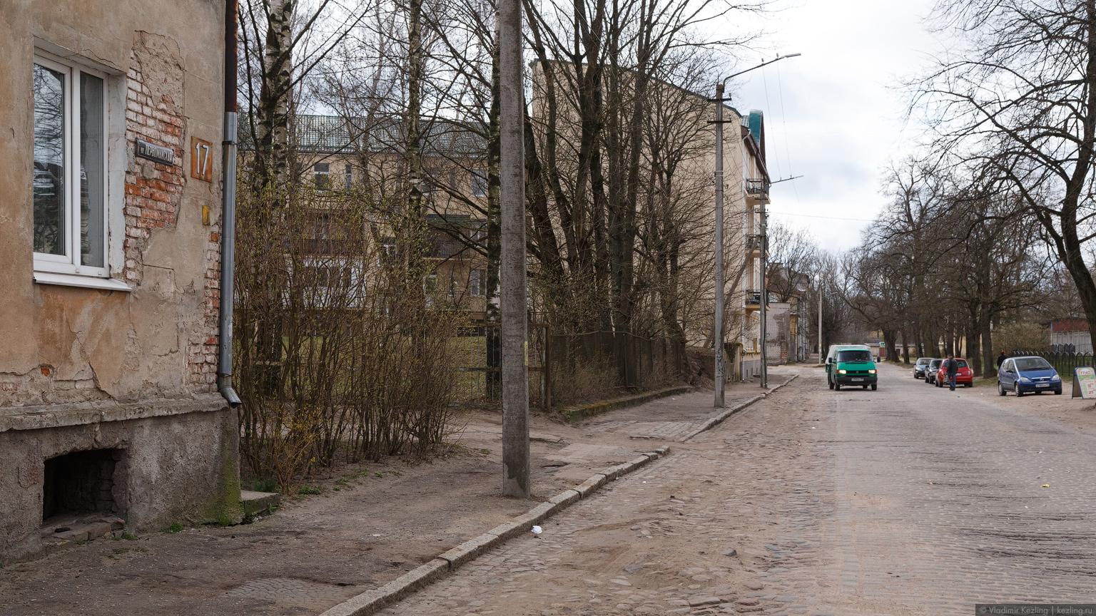 Советск (ex Тильзит)