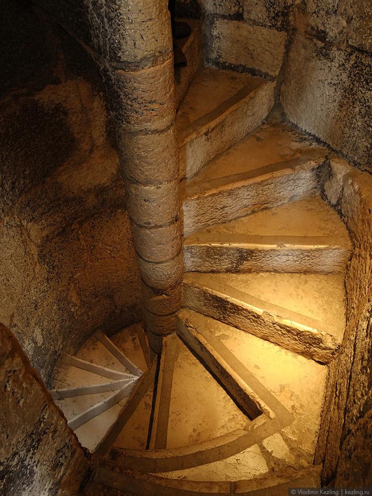 Беленская башня