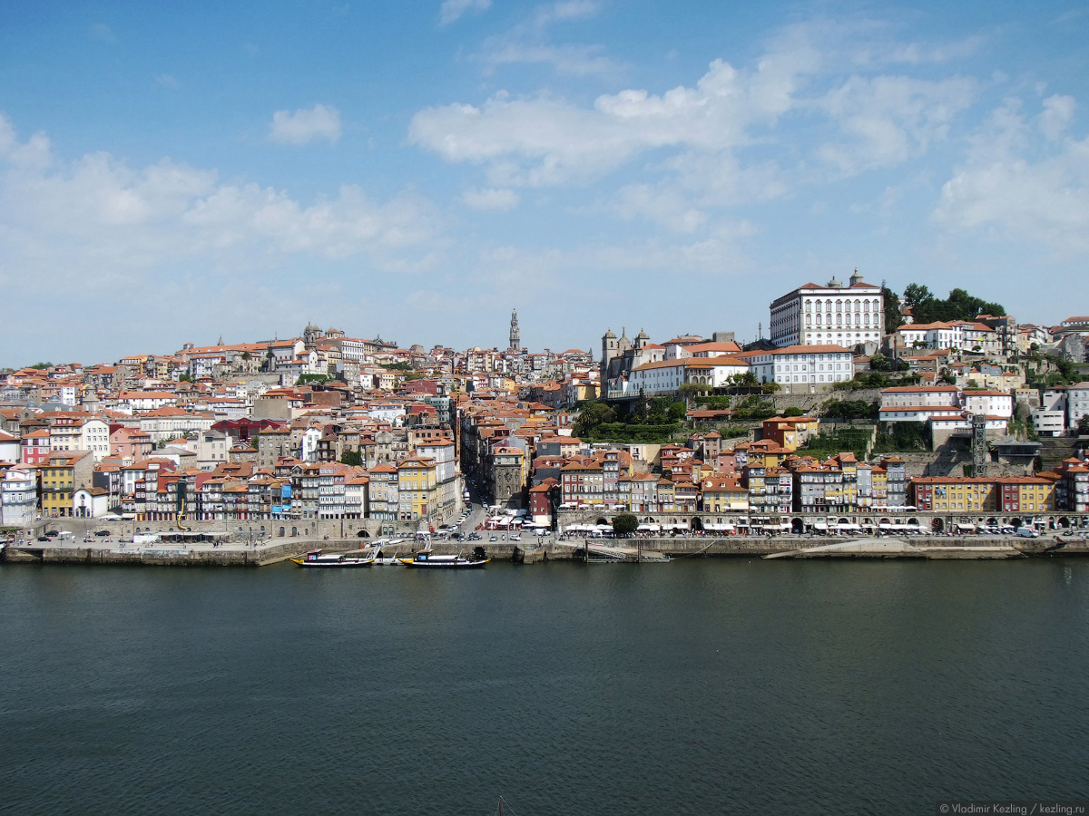 Португалия. Порту
