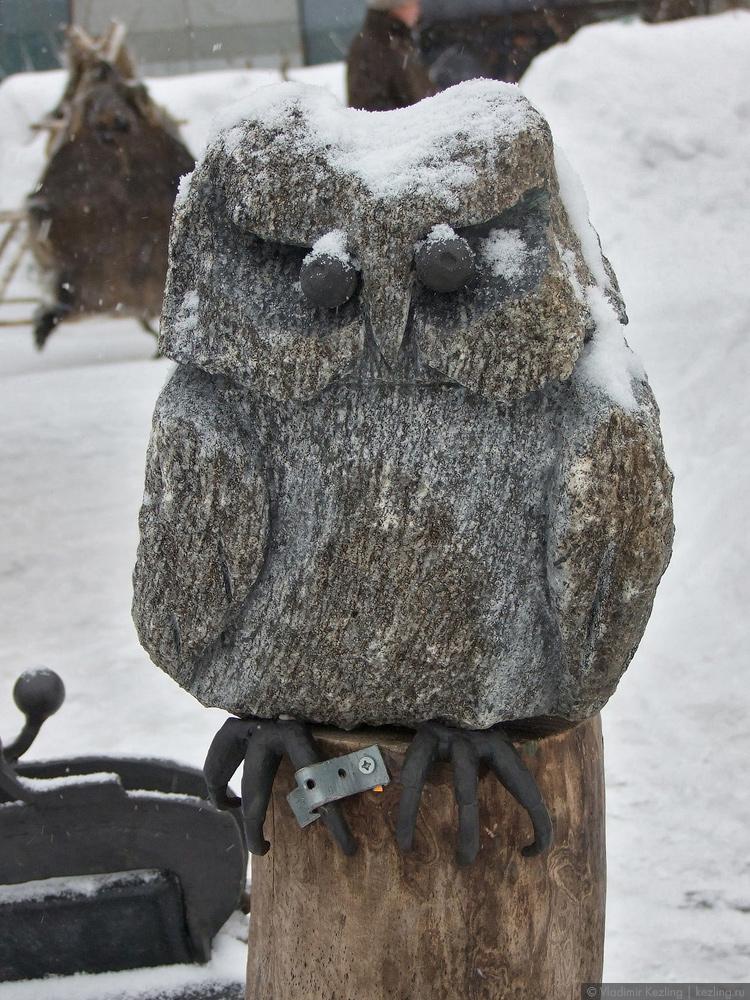 Рижская сова
