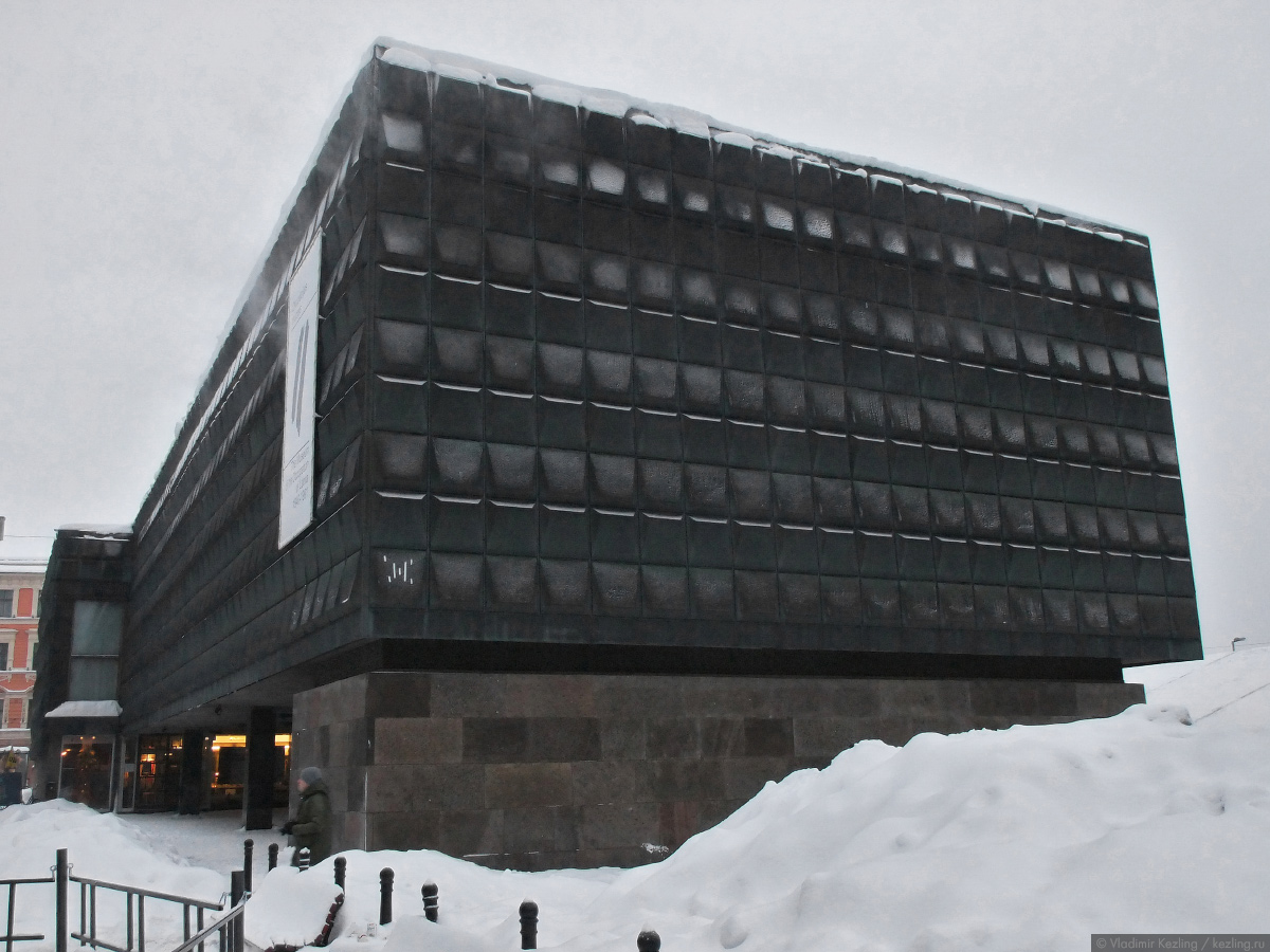 Музей оккупации Латвии