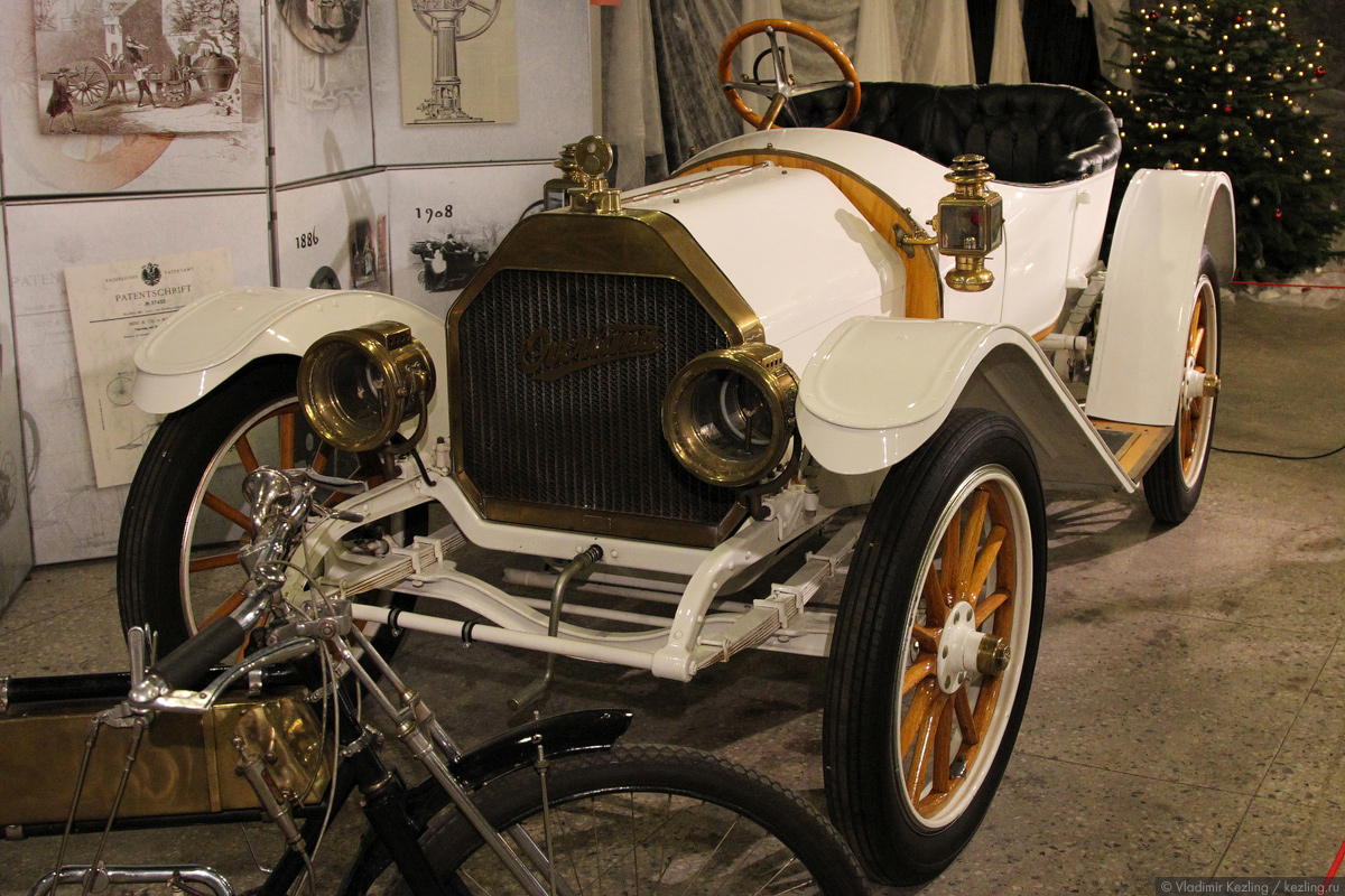 Рижский мотормузей