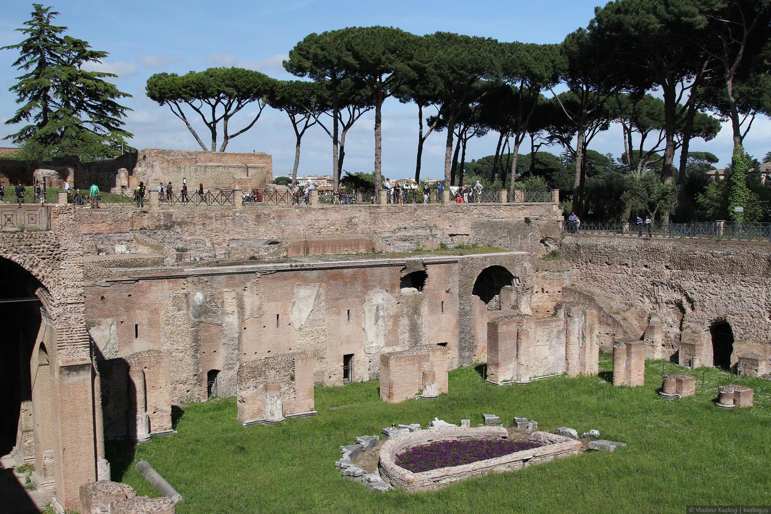 Рим античный