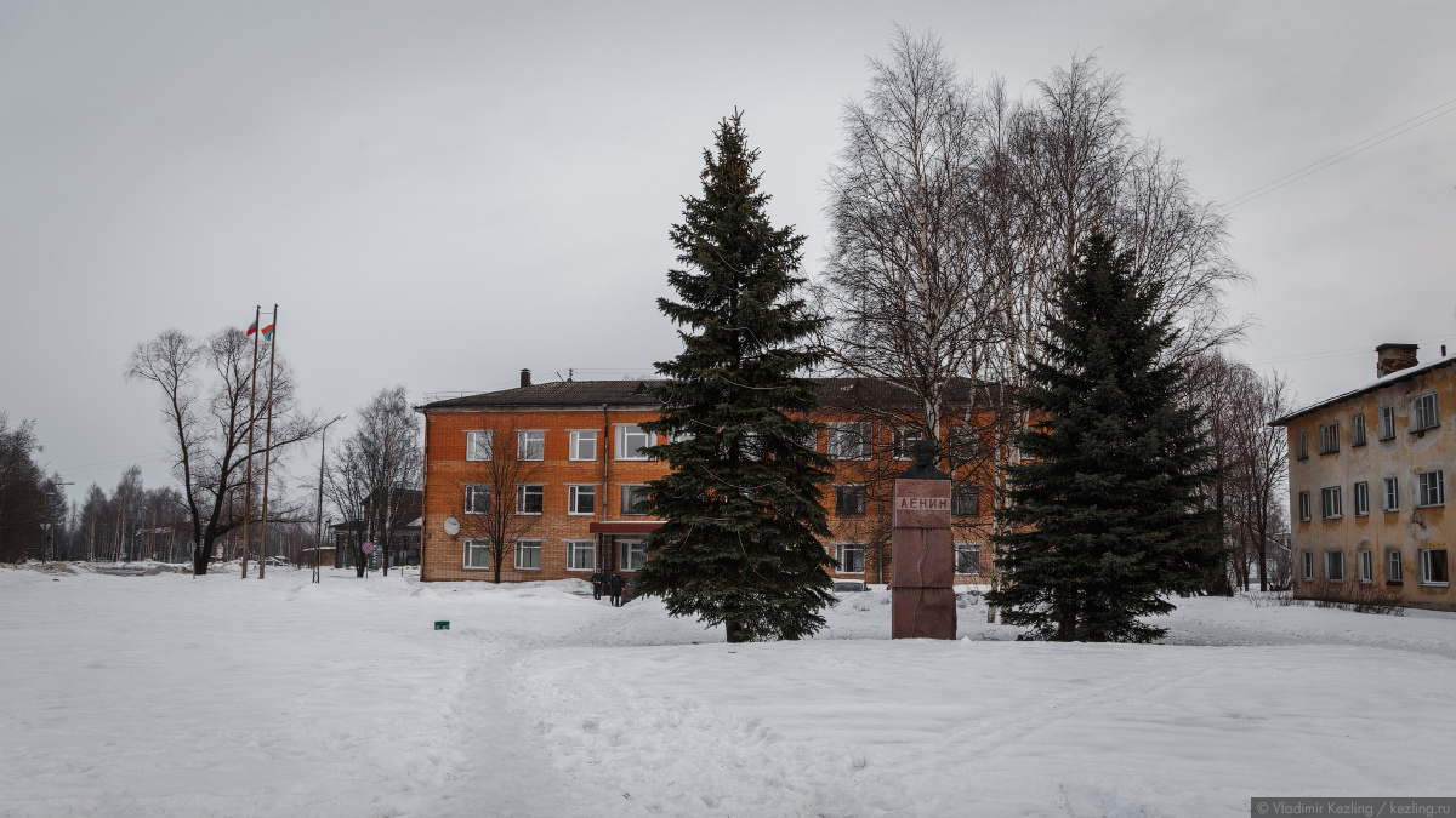 Южная Карелия