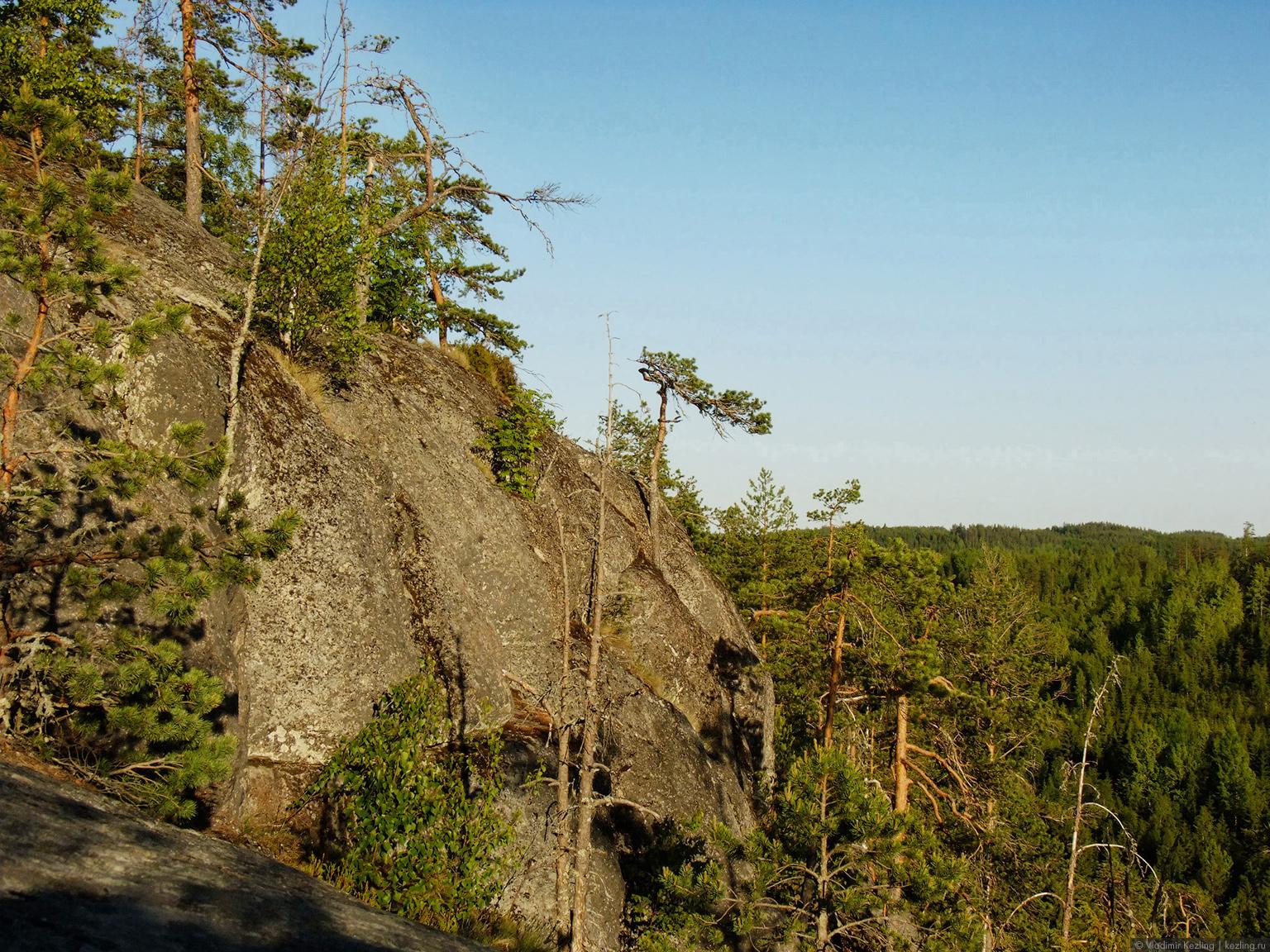 Гора Хауккавуори