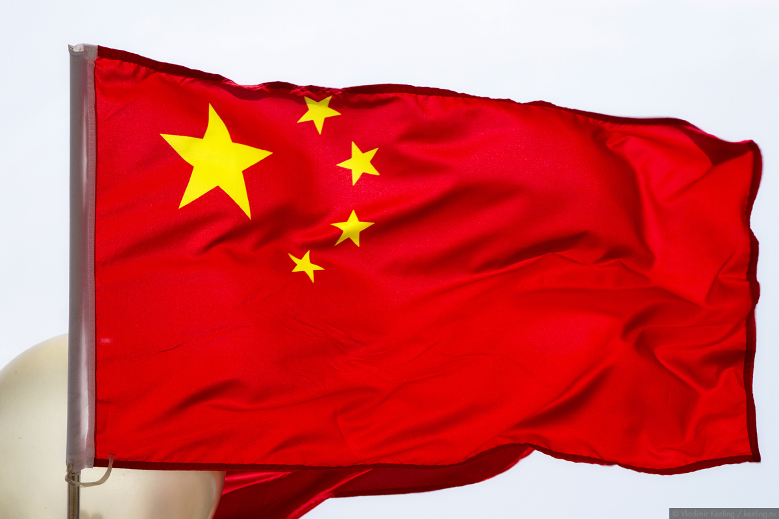 Китай. Страна лгунов
