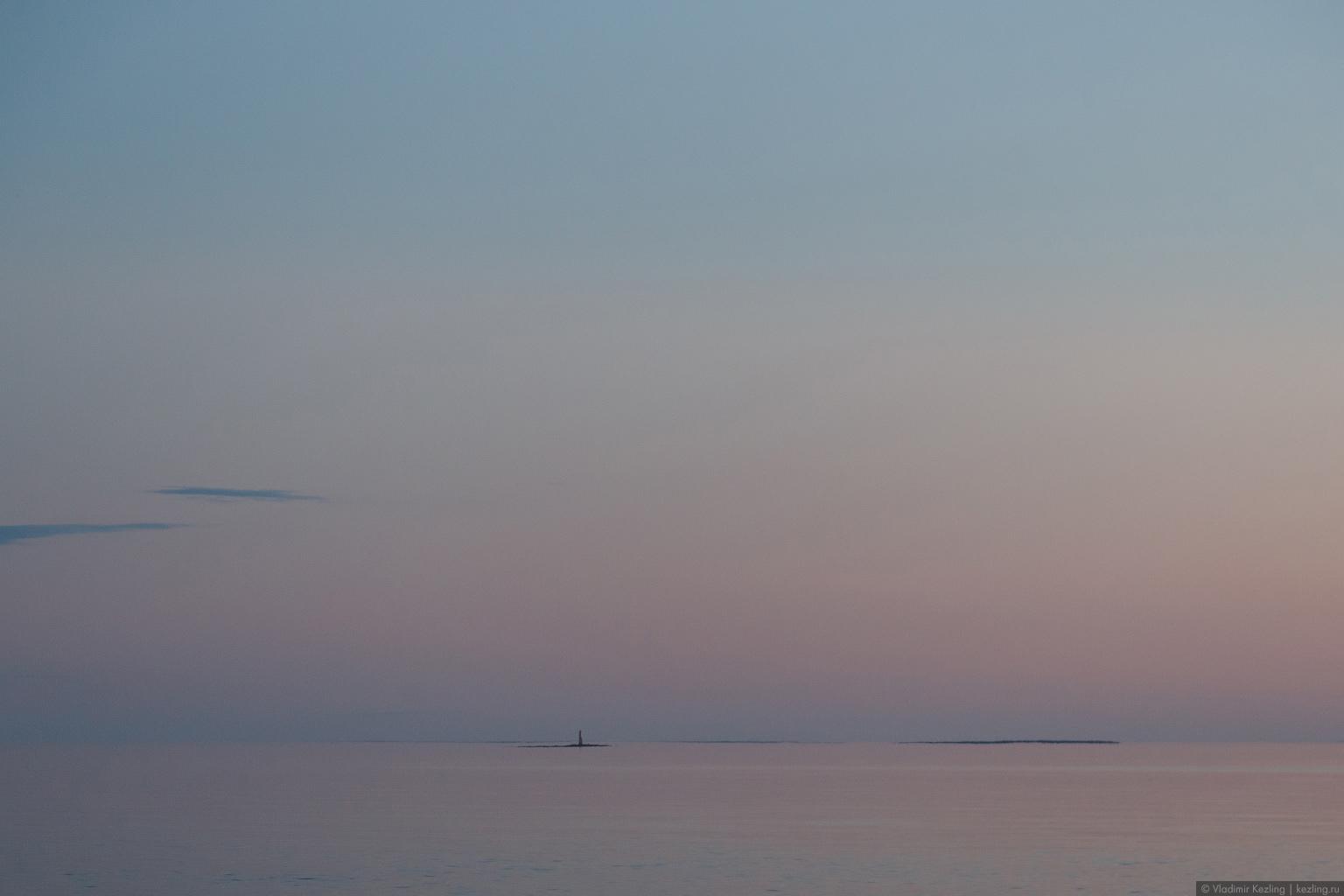 Валаамский архипелаг