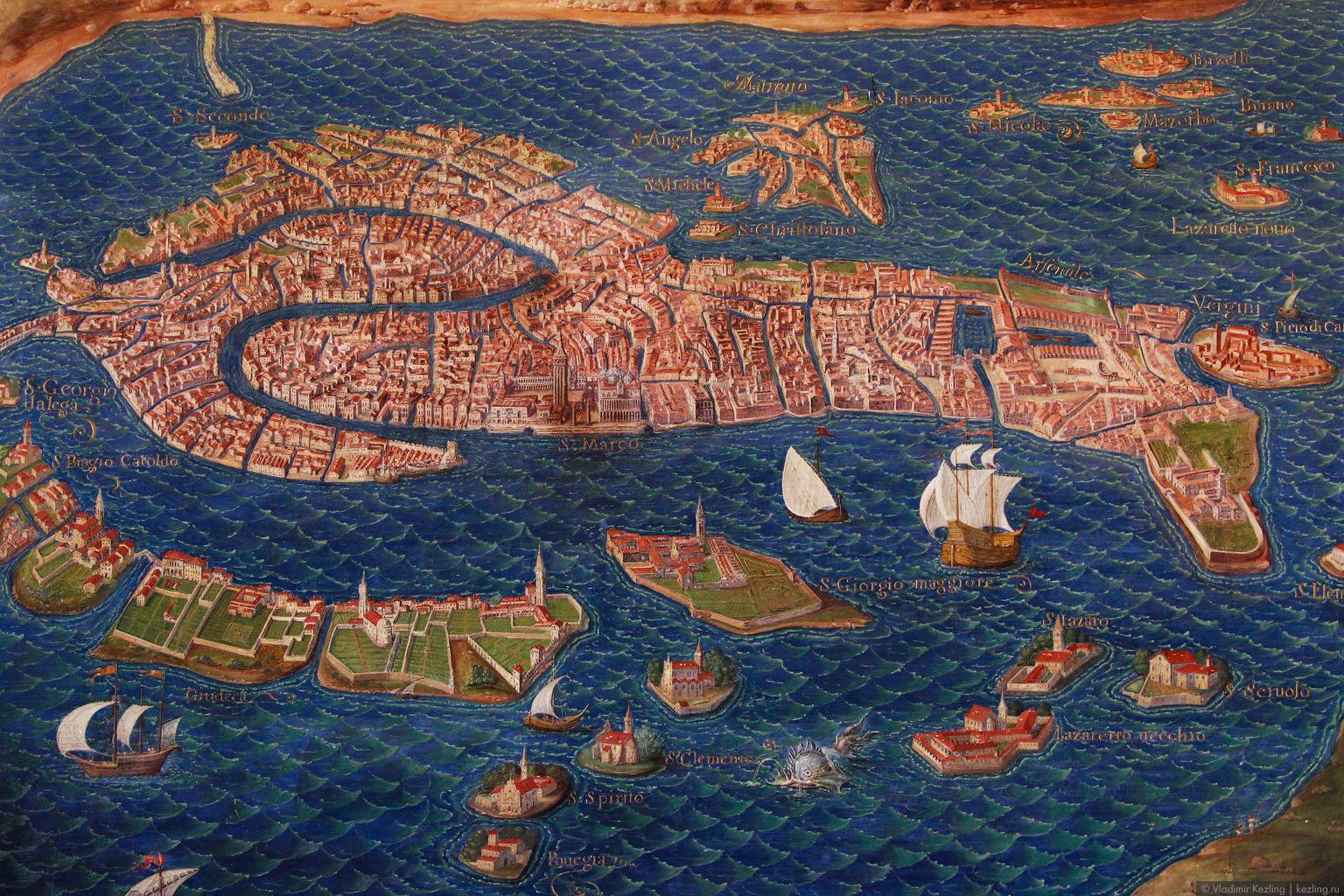 Итальянские каникулы. Музеи Ватикана
